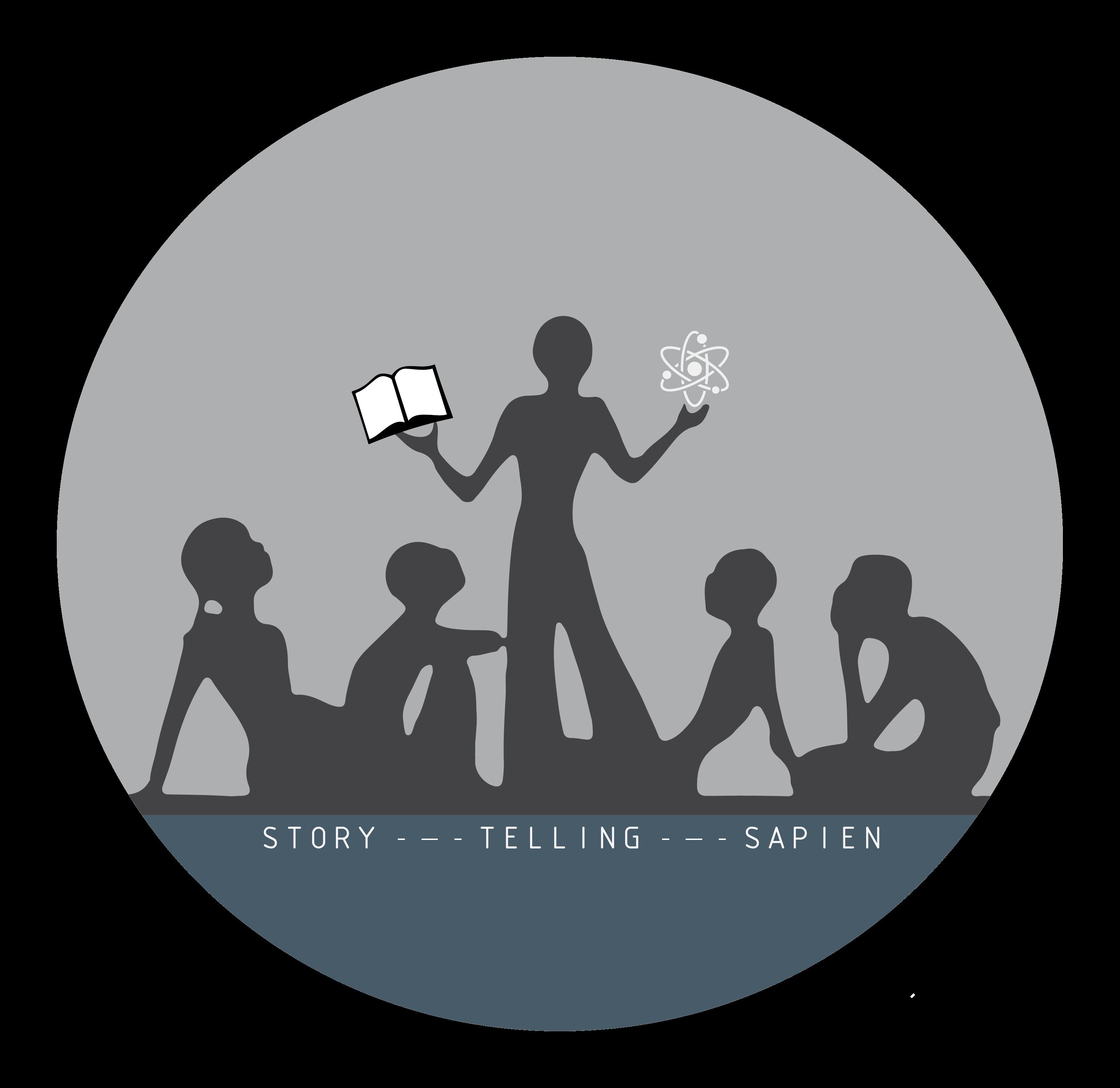 Storytelling Sapien