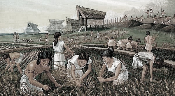 neolithic-revolution-in-america-with-agriculture